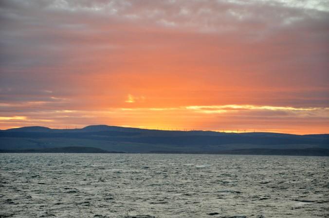 Scotland Uk, Scottish Sunrise, Isle of Islay