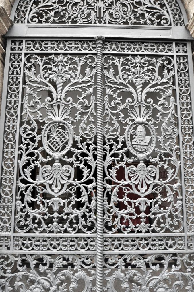 Rio de Janeiro Brazil doorway