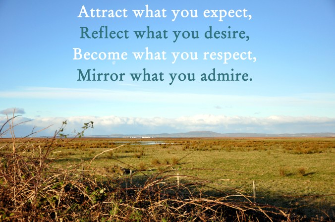 Isle of Islay, Scotland, UK, quote