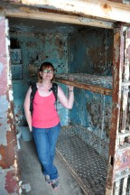 Ohio State Reformatory, Mansfield Reformatory, east cell