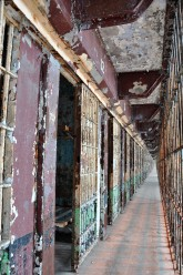 Ohio State Reformatory, Mansfield Reformatory, east cells