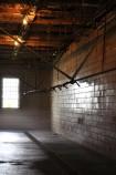 Ohio State Reformatory, Mansfield Reformatory, Ohio, showers