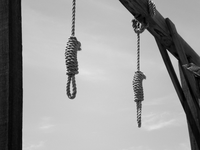 Noose, Tombstone, Arizona
