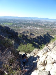 Piestewa Peak, Phoenix, Arizona