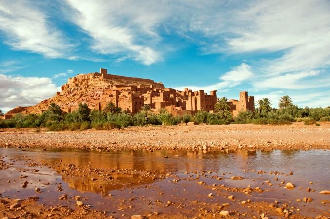 Morocco_AitBenHaddou13