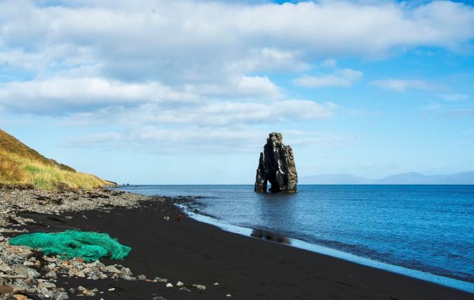 Hvítserkur, Troll of Iceland